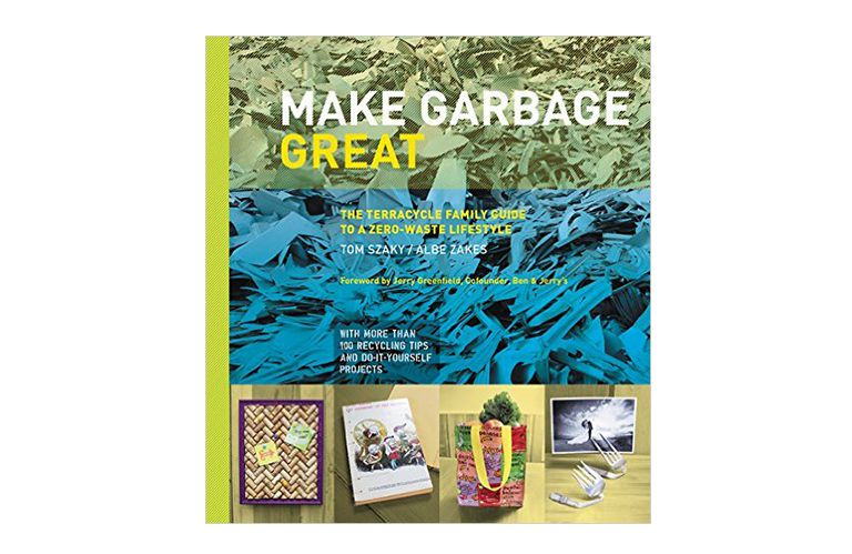 Make garbage great